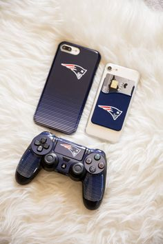 Shop Official #Patriots cases & skins at www.skinit.com #nfl