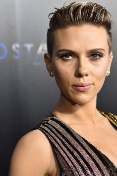 Scarlett Johansson Slams Stigma on Female Sexuality