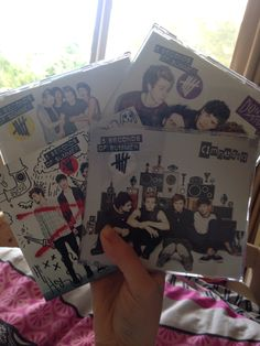 I want all their CDs also including the Somewhere new and SKH eps and Livesos basically all their albums on CD