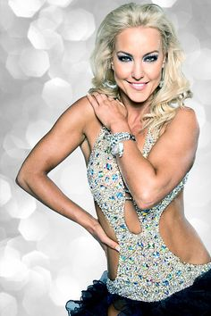 Strictly Come Dancing 2012: Natalie Lowe