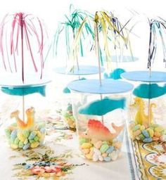 Under the Sea/Mermaid Birthday Party - favours! Kids Birthday Treats, Birthday Party Favors, Birthday Parties, Party Favours, Happy Birthday, Panda Party, School Treats, Under The Sea Party, Festa Party