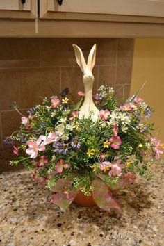 Cute Easter arrangement
