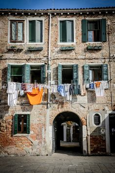Venice Photo Venice Charm Photo Fine Art by PatrickRabbatPhotos