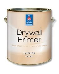 A great choice for basic priming at an affordable price. Performs on drywall, wood and plywood.
