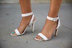 Llamativos zapatos de moda casuales | Especial calzado de mujer