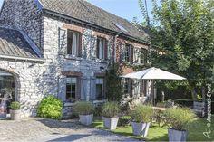 Maison de vacances à Verviers (Petit-Rechain) pour 8 personnes en Ardenne
