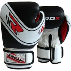 Colombia Flag 16 Oz Boxing Gloves 2 Pairs Vinyl Leather Gloves Practice Training