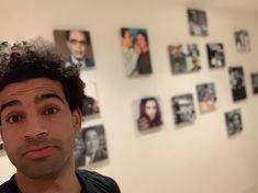 🤳🏽 Mo Salah, Mohamed Salah, Bellisima, Liverpool, Instagram, King, Hot