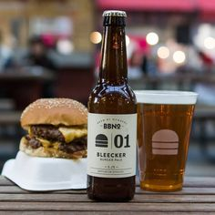 What Burger Beer are you coming for? @brewbynumbers