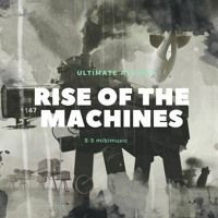 Rise of the Machines by Mikibith art design on SoundCloud Music Backgrounds, Design, Art, Art Background, Kunst, Performing Arts, Art Education Resources, Artworks