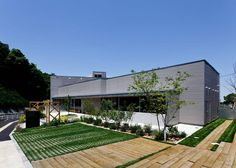 Gallery of SM Nursery / HIBINOSEKKEI + Youji no Shiro - 5