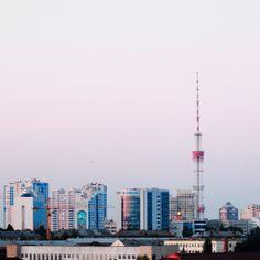 Киев, фото: Петр Лейви
