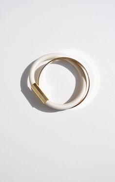 anaïse faux/real bread and butter bracelet.