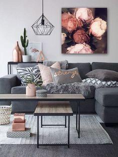 New Living Room Decor Gold Grey Rugs 55 Ideas Living Room Carpet, Living Room Grey, Living Room Modern, Interior Design Living Room, Living Room Designs, Living Room Decor, Bedroom Decor, Wooden Bedroom, Bedroom Modern