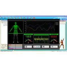QUANTUM X2-2v1-Biorezonancia - Kozmetické,lekárske,veterinárne prístroje,infra kúrenie,panely,ohrievače... Music Instruments, Audio, Musical Instruments