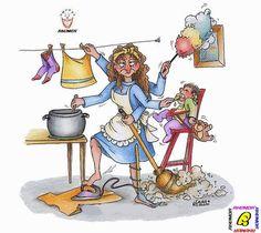 La Caja de Pandora: Mujeres trabajadoras tienen escasa protección soci...