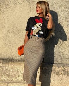 cute summer outfits you need asap – page 13 Related Mode Outfits, Skirt Outfits, Chic Outfits, Trendy Outfits, Fashion Outfits, Womens Fashion, Fashion Trends, Fashion Ideas, Look Fashion