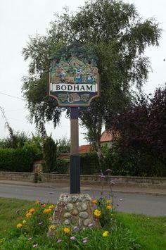 Bodham