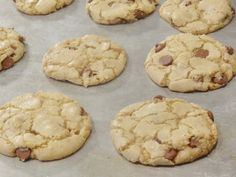 The Best Chocolate Chip Cookies | Lessons From Our Life