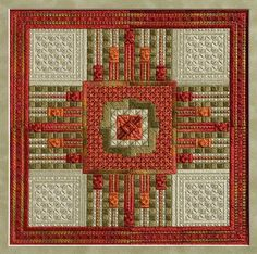 needlepoint | ANG: American Needlepoint Guild - 22519 - Design for Needlework: A ...