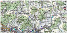 Rickenbach (BL) Handy antennen netz Natel http://ift.tt/2ohOb9j #geoportal #schweiz