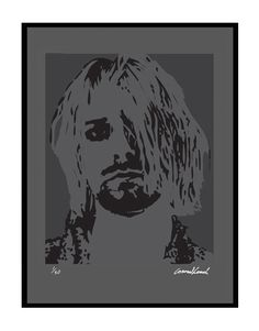 Kurt Cobain ¥159,500