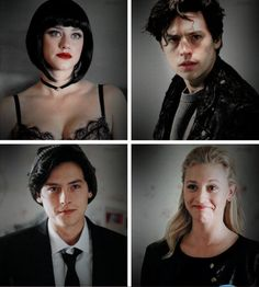 Pin by nina marie on tv: riverdale. Bughead Riverdale, Riverdale Archie, Riverdale Funny, Riverdale Memes, Betty Cooper, Zack Et Cody, Riverdale Betty And Jughead, Cole Spouse, Lying Game