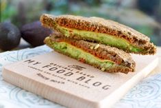 Food Blogs, I Foods, Sandwiches, Toast, Healthy, Roll Up Sandwiches, Paninis, Toasting Flutes