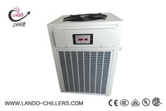 What Is The Industrial Water Chillers ?   Lando Chillers   Industrial Water chillers are used for controlled cooling of products, mechanisms and machinery in a variety of industries .