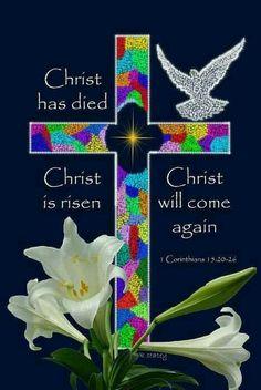 #Christconsciousness