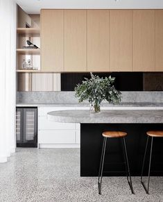 [New] The 10 Best Home Decor (with Pictures) - That curved bench though Kitchen love - Brunswick Project by Photography Home Decor Kitchen, Interior Design Kitchen, Diy Kitchen, Home Kitchens, Kitchen Dining, Kitchen Ideas, Küchen Design, Home Design, Layout Design
