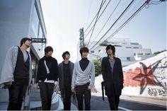 Photo of for fans of 34426380 Kim Joong Hyun, Double S, Got7 Jackson, Daesung, Opera House, Sexy, Photoshoot, Kpop, Explore