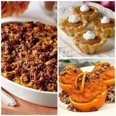 10 Sweet Potato Recipes | Spoonful