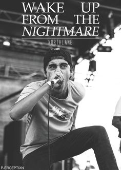 Northlane // Dream Awake
