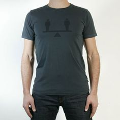 Human Rights T-shirt by The Noun Project