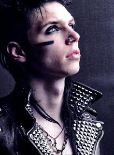 1000+ images about Andy Biersack on Pinterest | Andy ...