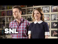 #Anna Kendrick Harmonizes with Taran Killam for 'SNL' Promos - Watch Now! --- More News at : http://RepinCeleb.com  #celebnews #repinceleb #AnnaKendrick, #Gossip, #SaturdayNightLive, #TaranKillam