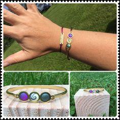 Polymer clay, gold, cernit, fimo, premo Polymer Clay Projects, Bangles, Metal, Gold, Fimo, Bracelets, Metals, Bracelet, Cuff Bracelets