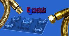 #consigaspecas - Flexível para Fogão, você encontra na www.consigaspecas.com.br