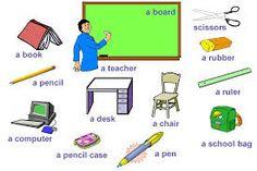 Hasil gambar untuk kamus bahasa inggris bergambar