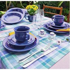 Sango Contempo 16-pc. Dinnerware Set | Dishes | Pinterest ...