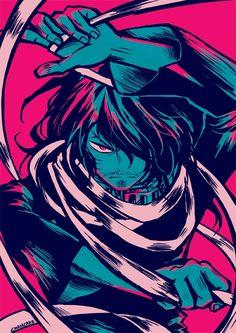 Boku no Hero Academia, Aizawa Shouta