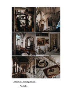 Slytherin, Autumn Witch, Modern Magic, Gemini, The Secret History, Greek Art, White Aesthetic, Conte, Harry Potter