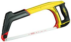 From 9.95:Stanley 020108 Fatmax 5-in-1 Hacksaw
