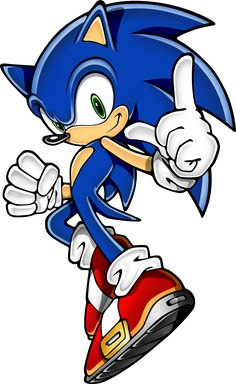 Photo of Sonic the Hedgehog for fans of Sonic the Hedgehog. Sonic from Sonic Rush Sonic The Hedgehog, Shadow The Hedgehog, Sonic Adventure, Sonic And Amy, The Sonic, Sonic Sonic, Costume Sonic, Sonic Party, Sonic Birthday