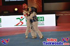 Sobre taekwondo – Artículos, Videos, Cursos, Entrenamiento, Foro La talla o estatura en practicantes de Taekwondo. Un factor de importancia.