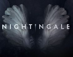 "Check out this @Behance project: """"NIGHTINGALE"" Titles"" https://www.behance.net/gallery/27988955/NIGHTINGALE-Titles"