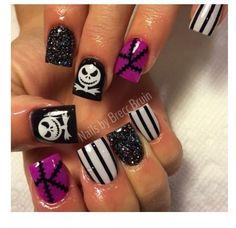 I freakin love these for Halloween