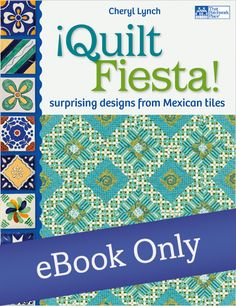 Martingale - Quilt Fiesta! eBook