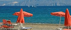 The coast of Agios Nikolaos boasts an number of alluring beaches and coves